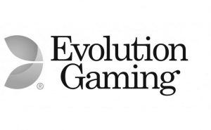 evolution gaming spel