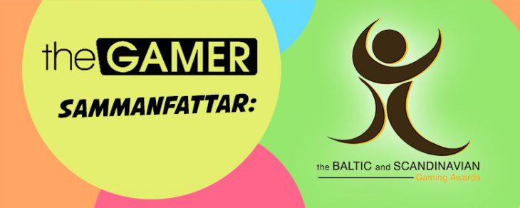Bästa casino online 2020 i baltikum och Skandinavien
