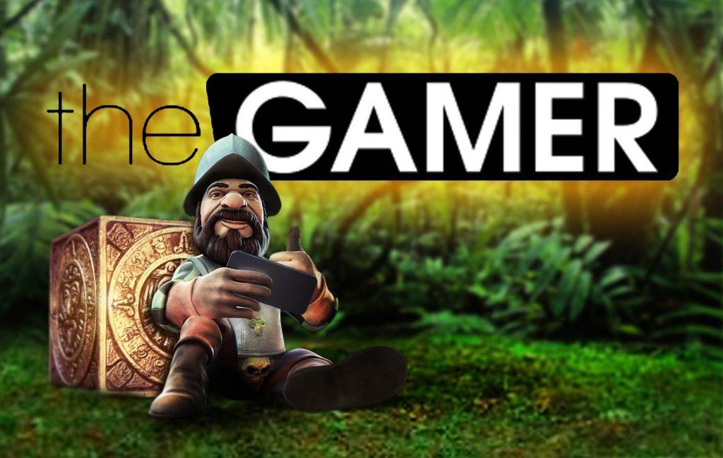 gonzos quest thegamer