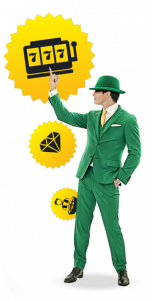 mr green info