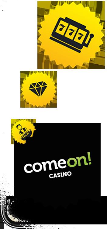 comeon info
