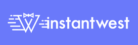 instantwest casino logo