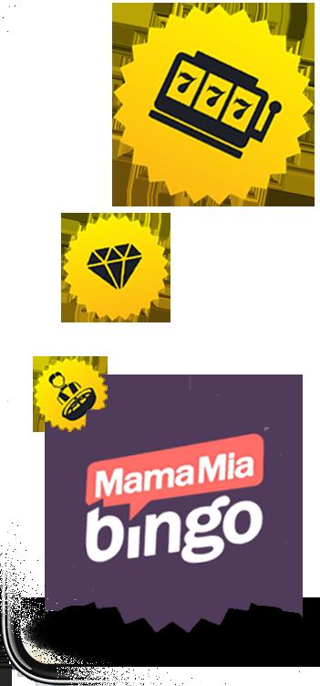 mamamia bingo kontakt