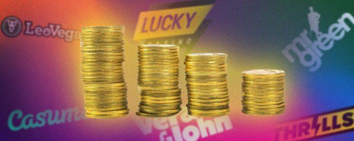 vilket casino vinner man mest på