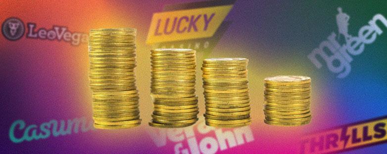 Vilket casino vinner man mest på?