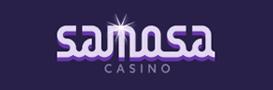 samosa casino logo