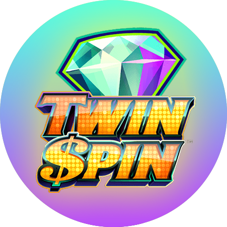 twin spin icon