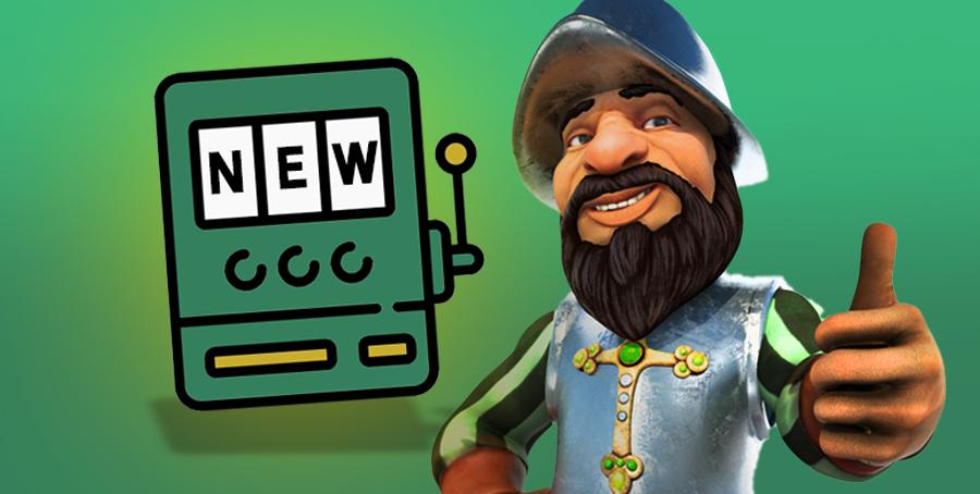 new casino no account