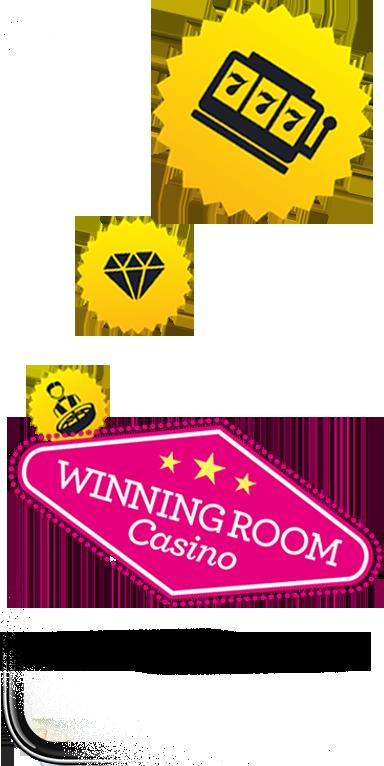 winning room info